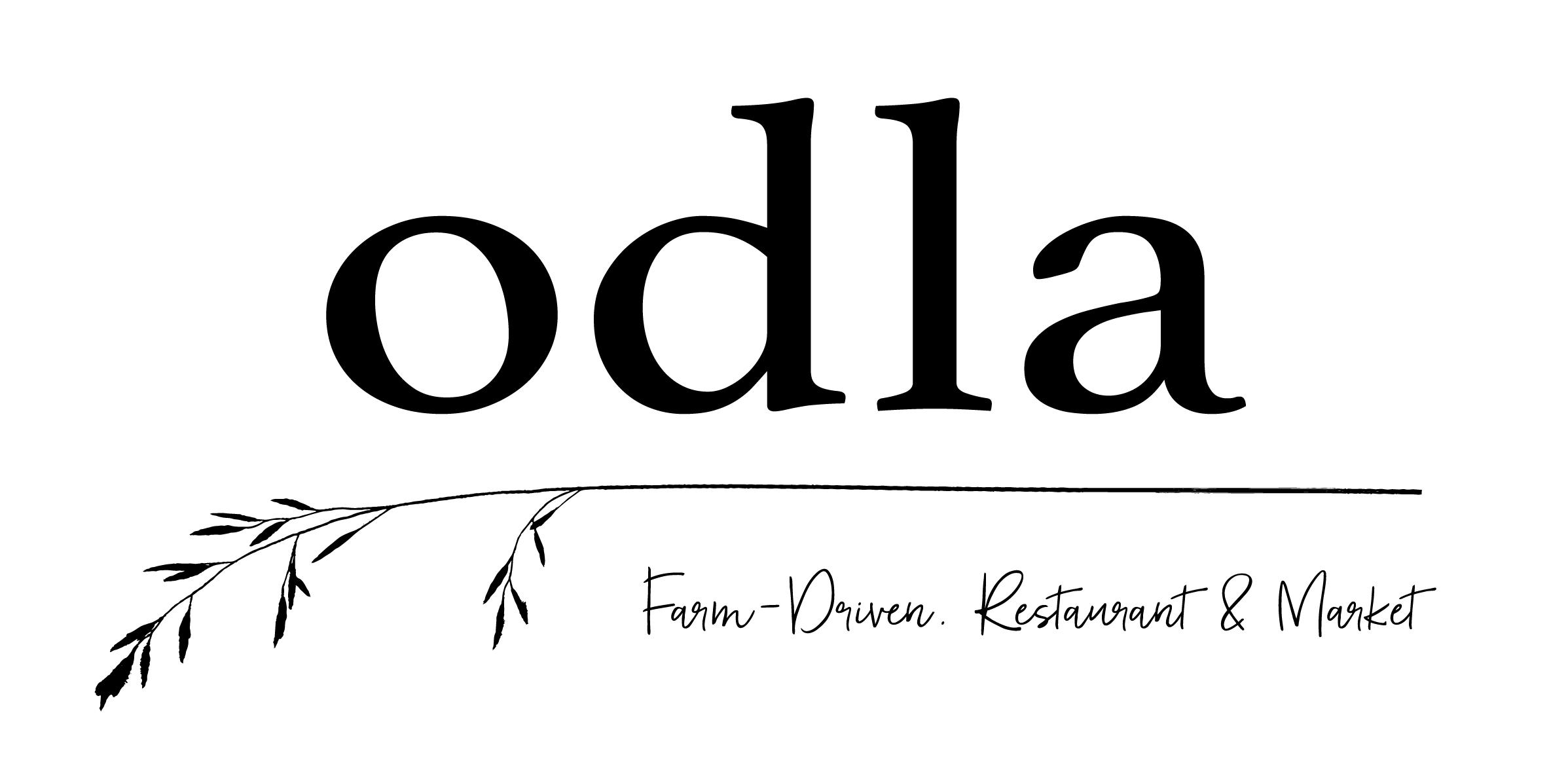 odla restaurant